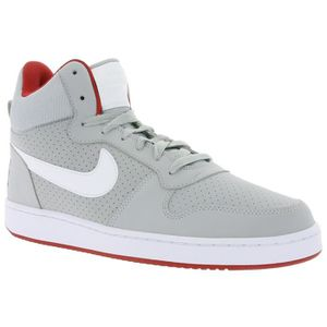 reputable site faeee b1b10 BASKET NIKE Court Borough Mid Hommes formateurs gris 8389