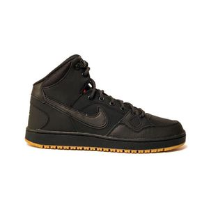 BASKET MULTISPORT Baskets Nike Son Of Force Mid Winter Noir - 807242