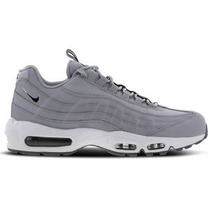 Nike Baskets Air Max 95 Special Edition AQ4129 Gris loup