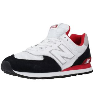 baskets new balance solde