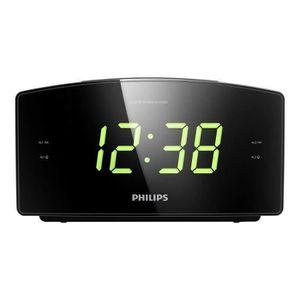 TUNER HI-FI Philips AJ3400 Radio-réveil 400 mW