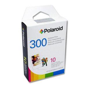PELLICULE PHOTO Polaroid PIF-300, 10 pièce(s)
