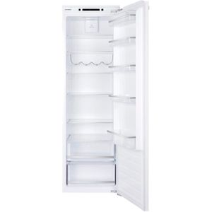 RÉFRIGÉRATEUR CLASSIQUE Réfrigérateur 1 porte encastrable Schneider SCRL77