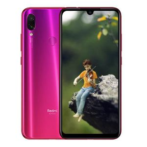 SMARTPHONE Xiaomi Redmi Note 7 4G LTE Smartphone 64 go 4go ro