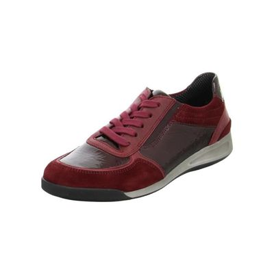 Chaussures Ara Shoes Rom Rouge Achat Vente mocassin