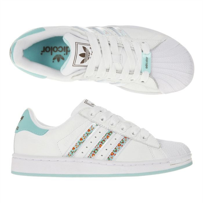 adidas chaussure superstar 2 femme achat vente basket cdiscount. Black Bedroom Furniture Sets. Home Design Ideas