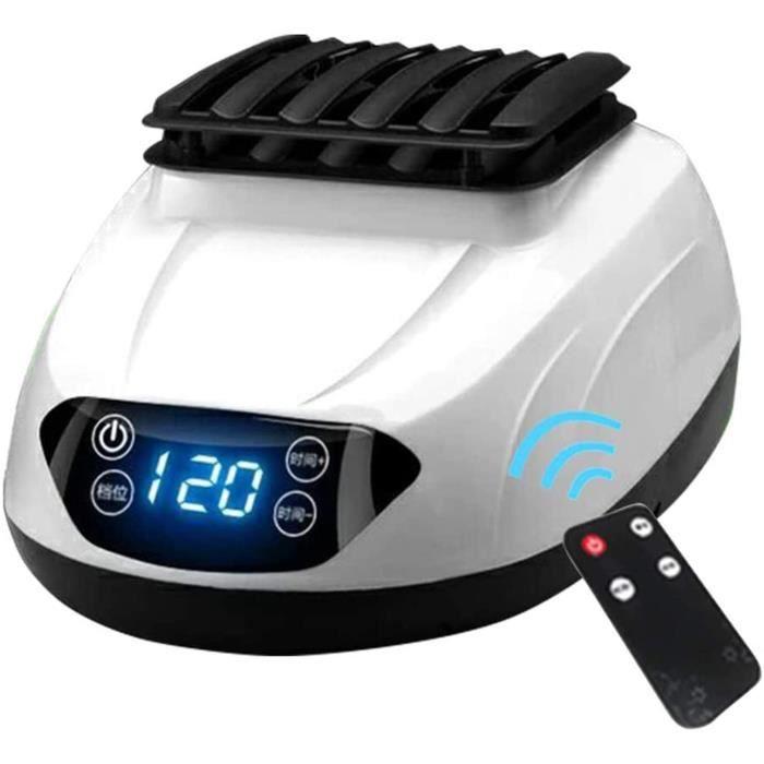 SECHE-LINGE Dbtxwd S&egraveche-Linge &eacutelectrique, radiateur de synchronisation &agrave t&eacutel&eacutecommande 225