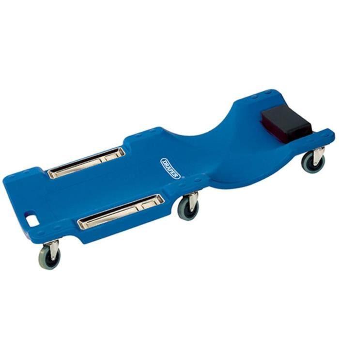 Draper Tools Chariot mécanique PVC 101 cm 150 kg 43976☼5236