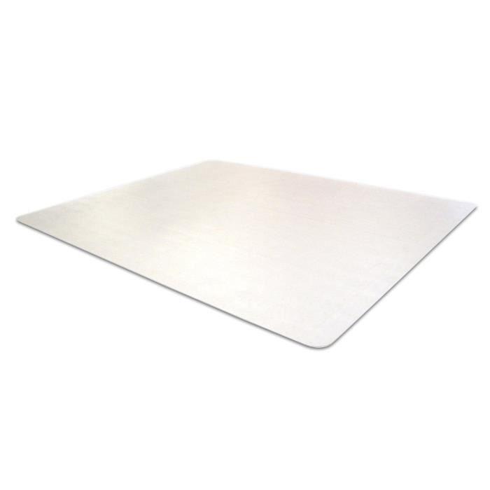 Tapis protège-sol polycarbonate pour moquette rec