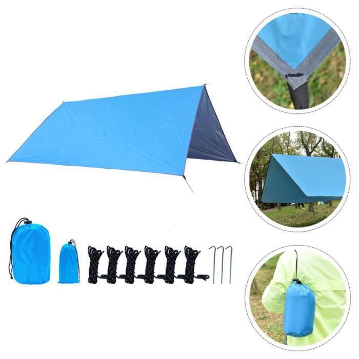 Camping Totes Pratique Portable Utiles Creative Backpacker Tentes de Voyage en Plein Air abri de camping camping - camp de base