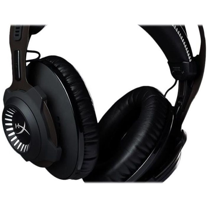 HYPERX Casque gamer Cloud Revolver-S