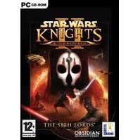 Star Wars : Knights of the Old Republic II - Th...