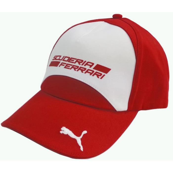Casquette Ferrari Official Product