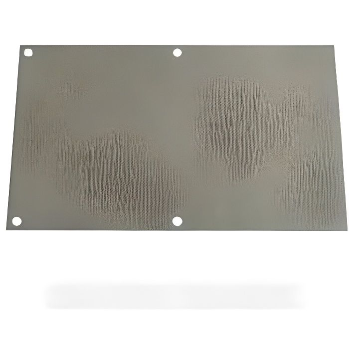 Plaque mica pour Four micro ondes BAUKNECHT, WHIRLPOOL