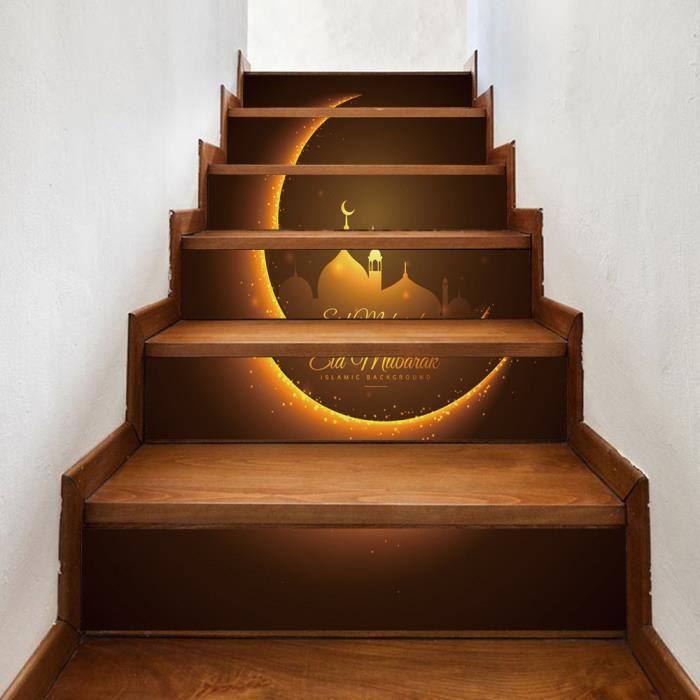 Carrelage Plaquette De Parement Brique De Verre Decor Plinthe Carrelage Ramadan Musulman Blessing Creative Escalier Achat Vente Carrelage Parement Decoration De La Maison Cdiscount