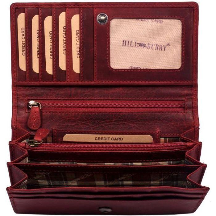 recherche portefeuille femme en cuir