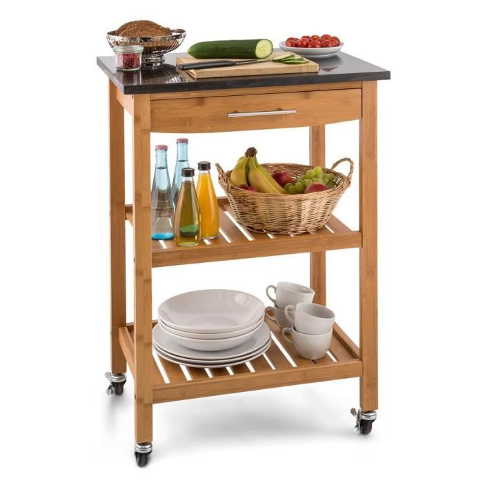 Perfect klarstein tennessee chariot de service desserte with fabriquer chariot plancha - Fabriquer chariot pour plancha ...