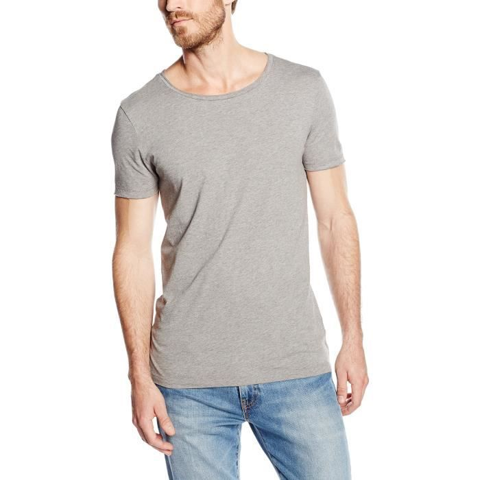T-SHIRT Boss Orange Tooles hommes T-shirt 1UJQ5S Taille-XX