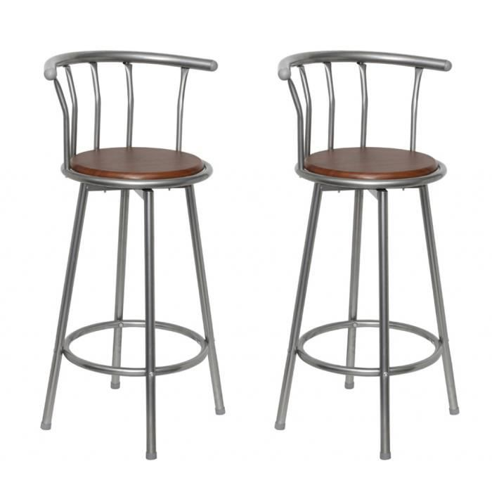 tabouret bar exterieur achat vente tabouret bar exterieur pas cher les soldes sur. Black Bedroom Furniture Sets. Home Design Ideas