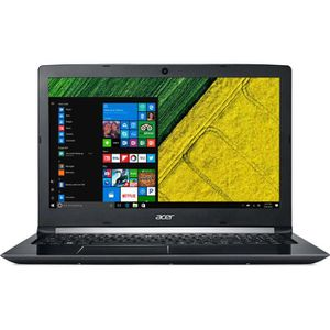 "PC Portable ACER PC Portable Aspire 5 A515-51-55BQ 15,6"" - RAM 4 Go - Intel Core i5-7200U - HDD 2 To - Intel HD Graphics 620 pas cher"