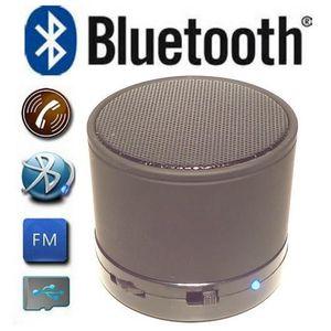 ENCEINTE NOMADE Mini Enceinte HP Haut Parleur Speaker Bluetooth Sa