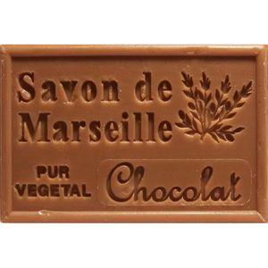 SAVON - SYNDETS Savon de Marseille parfumé au chocolat