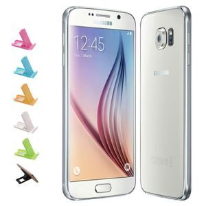 SMARTPHONE 5.1'' Pour Samsung Galaxy S6 G920F 32GB Occasion D