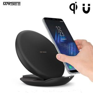 CHARGEUR TÉLÉPHONE Chargeur Rapide sans Fil pour iPhone et Samsung, Q