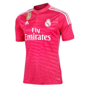 dfa431a0294636 Maillot rose Football - Achat / Vente Maillot rose Football pas cher ...