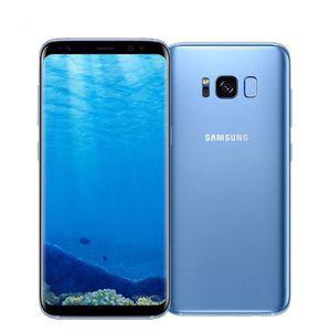 TELEPHONE PORTABLE RECONDITIONNÉ Samsung Galaxy S8 Plus Reconditionne 4Go 64Go smar