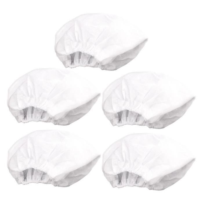 5 pièces sac de collecteur de poussière universel Non-tissé pratique de de d'ongle de LAMPE UV DE MANUCURE - LAMPE UV A VERNIS