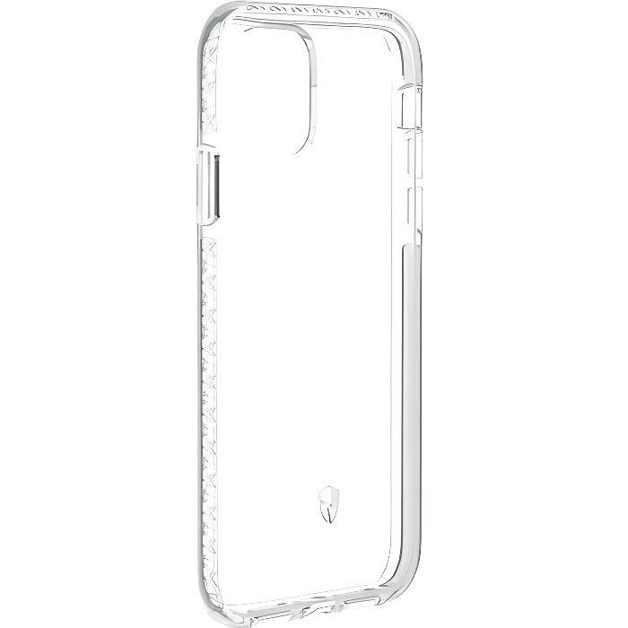 Coque semi-rigide Force Case New Life transparente pour iPhone 11