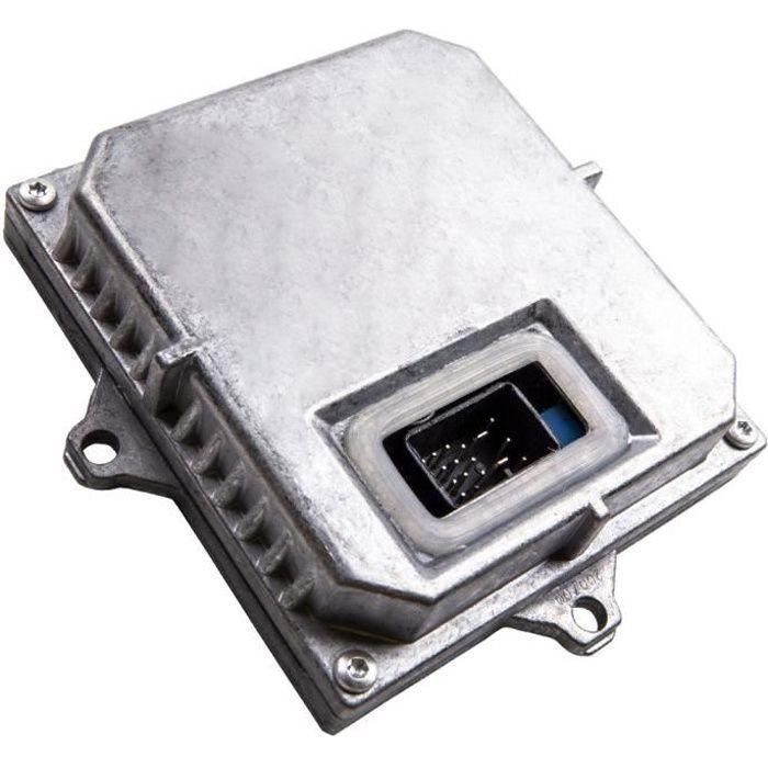 Ballast Control Unit Ecu Phare Xénon Pour BMW E46 E63 E64 Pour Mini R50 R52 R53 Pour Audi 1307329082 63127176068
