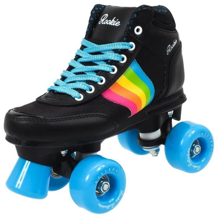 Rollers Rookie forever rainbow - Rookie