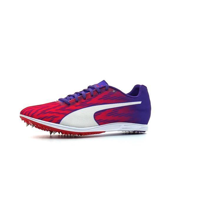Chaussures à pointes d'athlétisme Puma EvoSpeed Distance 7 WNS