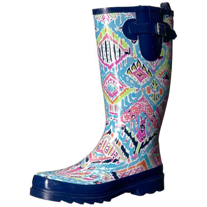 Rhythm pluie Chaussures de randonnée ZXCH8 Taille-39