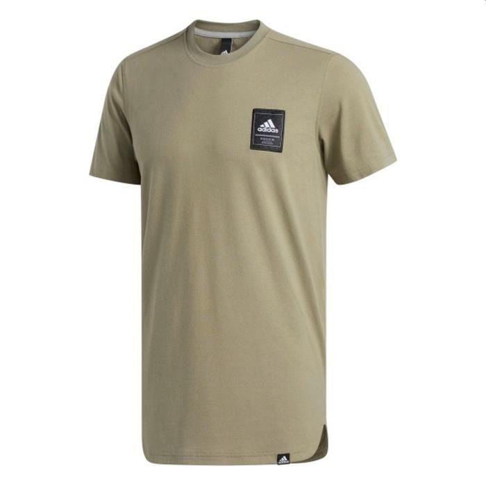 adidas Performance T-shirt Scoop Intl