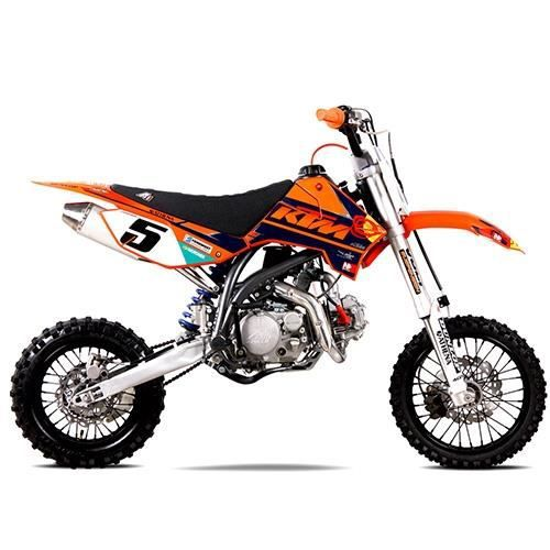 minicross pit bike apollo rfz open 150 ktm achat vente moto minicross pit bike apollo. Black Bedroom Furniture Sets. Home Design Ideas