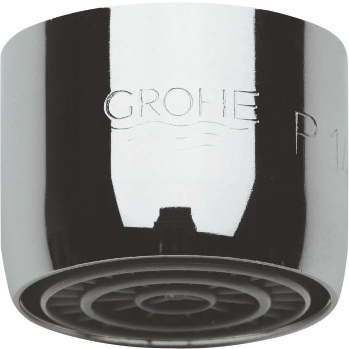 Grohe 48055000 Mousseur