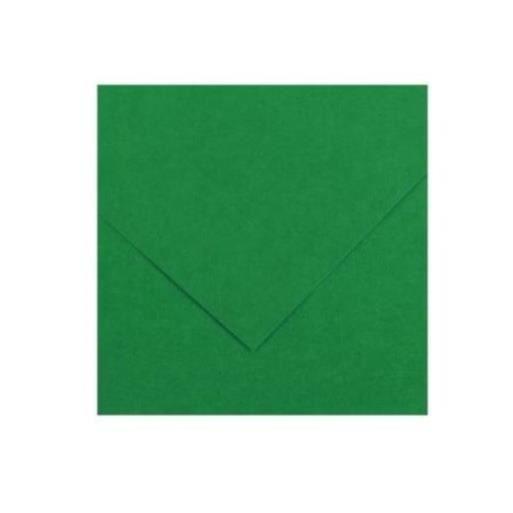 PAPIER IMPRIMANTE Papier Vivaldi A4, 185g/m²: Vert mousse (x50) REF/
