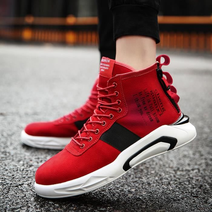 Baskets homme Baskets mode Baskets air Baskets en solde Chaussures originales Chaussures de sport Enjmgn