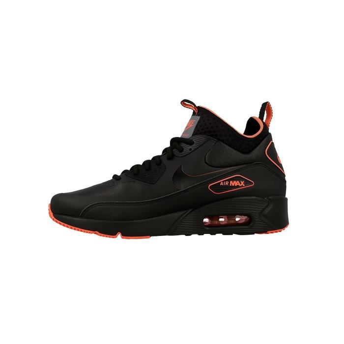 Basket Nike Air Max 90 Ultra Mid Winter SE - AA4423-001