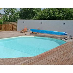 Sangle pour bache piscine achat vente sangle pour for Sangle pour enrouleur bache piscine