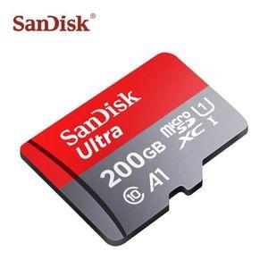 CARTE MÉMOIRE A1 carte Micro sd 256gb 200gb carte mémoire SDXC 1