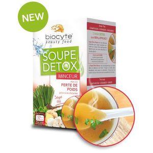 COMPLÉMENT MINCEUR Soupe Detox® Minceur