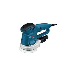 PONCEUSE - POLISSEUSE Ponceuse GEX 125 AC Professional Bosch