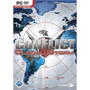 JEU PC Conflict: Global Storm