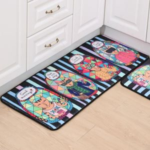tapis de cuisine chat achat vente tapis de cuisine. Black Bedroom Furniture Sets. Home Design Ideas