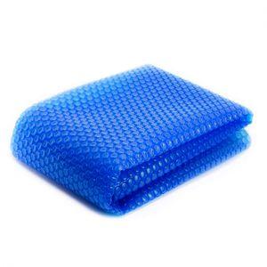BÂCHE - COUVERTURE  Bâche à bulles rectangle 180 Microns 2,44 x 4,88 -
