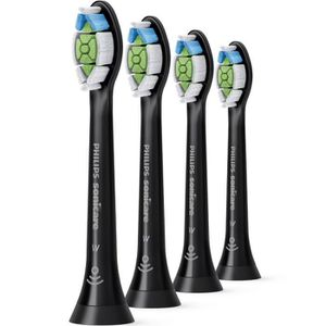 BROSSETTE PHILIPS SONICARE W Optimal White HX6064/11 Têtes d